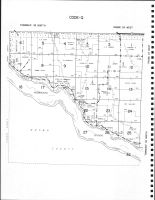 Code Q - Township 33 North, Range 24 West, Keya Paha County 1964